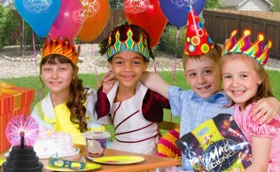 Mad Science Party Venue Suggestions In West New Jersey Kids Parties - Children's birthday parties horsham