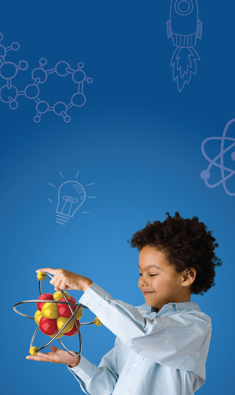 Cool science experiments and fun kids parties