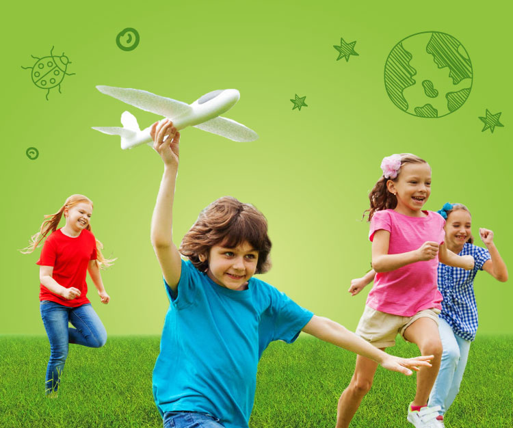 Fun summer camps for kids