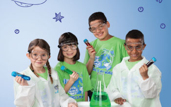 After school science programs